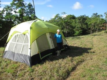 Camping Wawashang