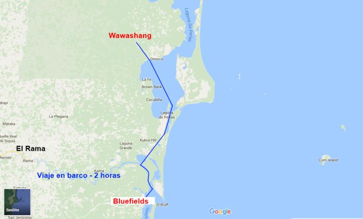viaje wws-bfds