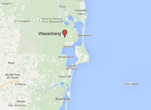 Wawashang
